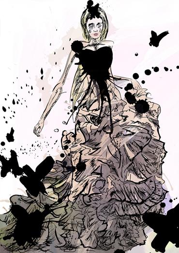 'Dance Circumstance' by Jochen Viegener