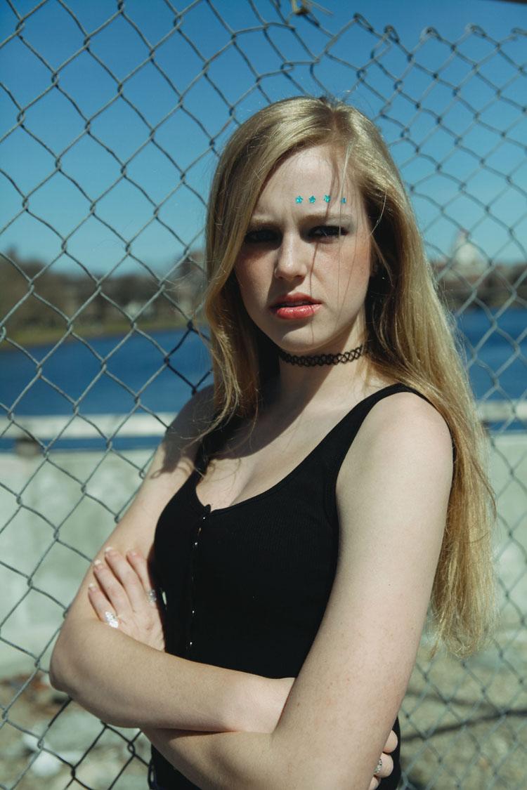 Katie Borrazzo 8